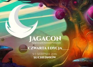 Jagacon - Świętokrzyski Konwent Fantastyki