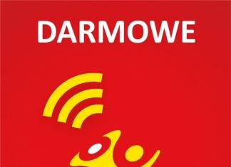 Darmowe Wi-Fi - Poczta Polska