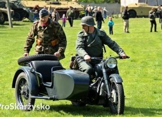 Skarżyski Piknik Historyczny 2014 - Muzeum im. Orła Białego