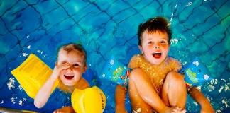 Wakacyjne zabawy z wodą - konkurs fotograficzny MPWiK