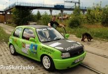 Łukasz Warszawa - Serwis24 Racing Team