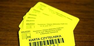 Biblioteka publiczna - katalog on-line