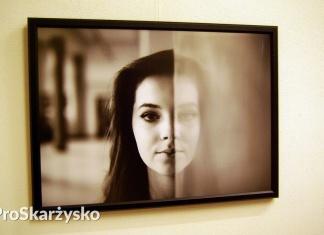 Światło, kobieta, emocje - Cezary Szymkiewicz - wystawa fotografii - Miejskie Centrum Kultury