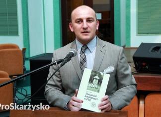 Dr Marek Jedynak - IPN