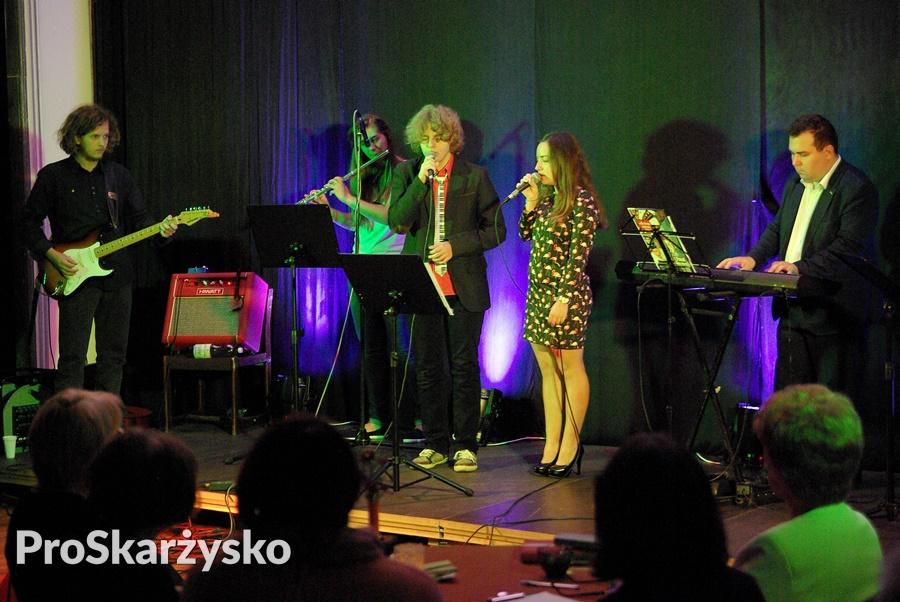 Kawiarnia Literacka MCK - Mirosław Pardela - Rozstania i powroty