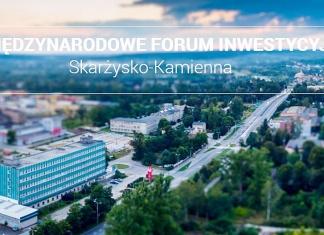 Międzynarodowe Forum Inwestycyjne Skarżysko-Kamienna 2016 (fot. Konrad Kopycki, mfi.skarzysko.pl)