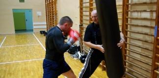 Boks - Skarżyski Klub Sportów Walki