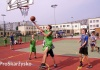 Turniej koszykówki Streetbasket 2016