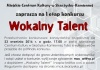 Konkurs Wokalny Talent - MCK