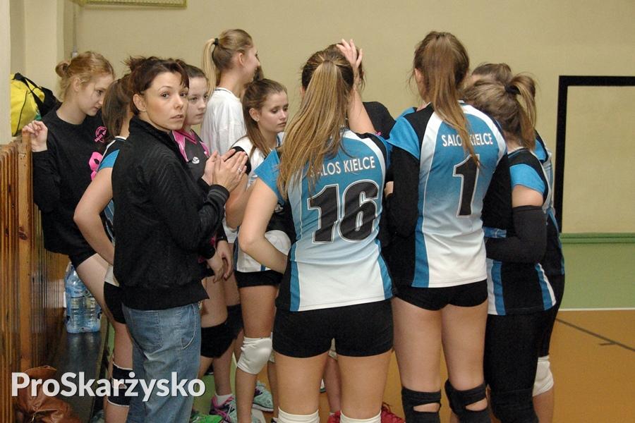 liga siatkówki kobiet Wałbrzych