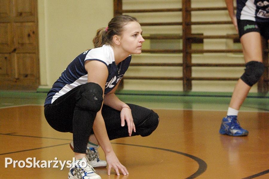 liga siatkówki kobiet Łódź