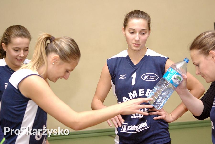 liga siatkówki kobiet Chorzów