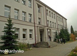 Zjazd absolwentów na 90-lecie - I Liceum Ogólnokształcące - Erbel