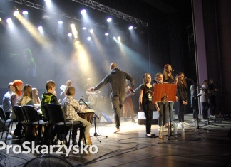 Małe S.I.E. - koncerty premierowe - MCK