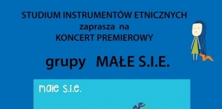 Małe S.I.E. - koncert - MCK