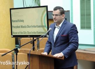 Międzynarodowe Forum Inwestycyjne Skarżysko-Kamienna 2016