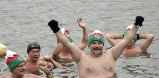 Morsy - inauguracja sezonu