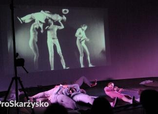 Spektakl - Obcy z Mons - Teatr Polska - MCK