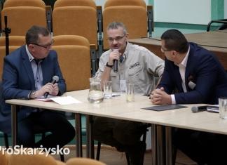 Pracownia Miast - Skarżysko