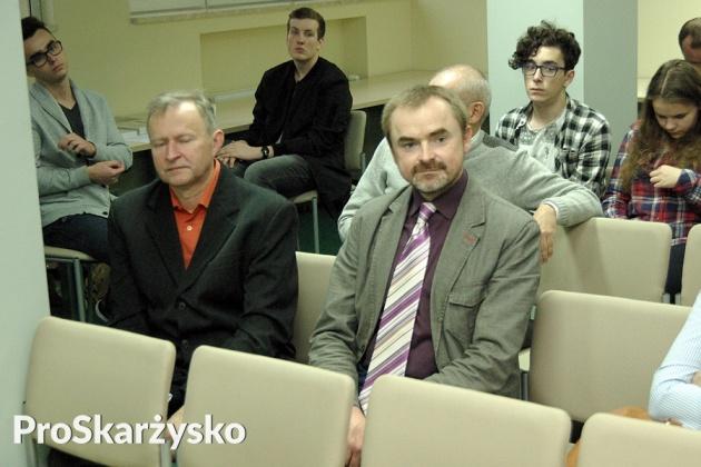 Sesja popularnonaukowa - Polskie Towrzystwo Historyczne Oddzia� Skarżysko-Kamienna