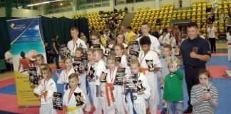 II Międzynarodowy Turniej Karate Kyokushin Skarżysko-Kamienna Cup