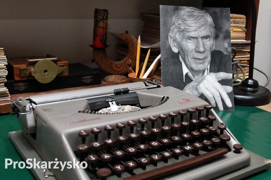 Ks. prof. Włodzimierz Sedlak - izba pamięci
