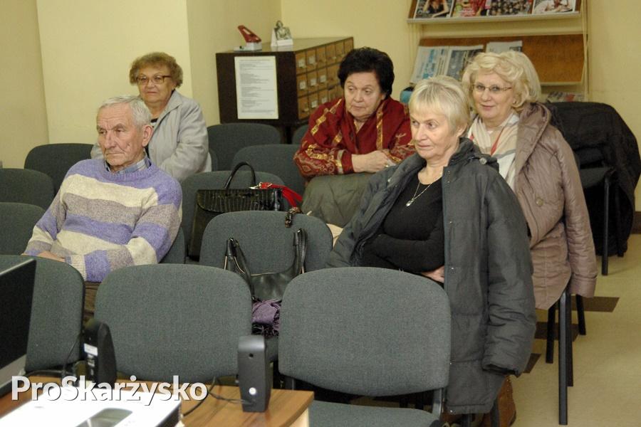 Ks. prof. Włodzimierz Sedlak - wykład - Andrzej Staśkowiak - Klub Inteligencji Katolickiej - Tydzien Kultury Chrześcijańskiej