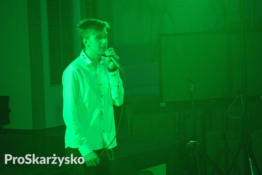 Wokalny Talent - MCK - finał