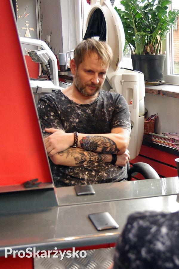 Atelier Anett - metamorfozy