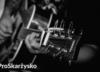 Gitara (fot. Pixabay)