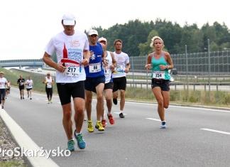Półmaraton Wtórpol - Dycha Wtórpol - 2017