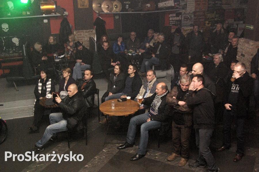 Skarżysko Blues Festiwal 2016 - Kasa Chorych, Zdrowa Woda, Vince Agwada