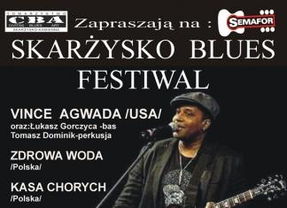 Skarżysko Blues Festiwal 2016