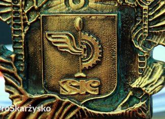 Herb - Skarżysko-Kamienna