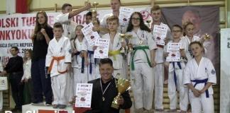SKSW - Skarżyski Klub Sportów Walki - turniej Łosice (fot. SKSW)