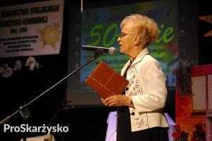 Wiesława Pisarska