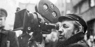 Filmowe spotkania z Wajdą - kino Centrum (fot. domena publiczna)