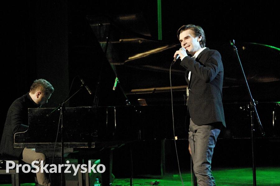 Zaduszki Jazzowe 2016 - Miejskie Centrum Kultury - Wojciech Myrczek i Paweł Tomaszewski