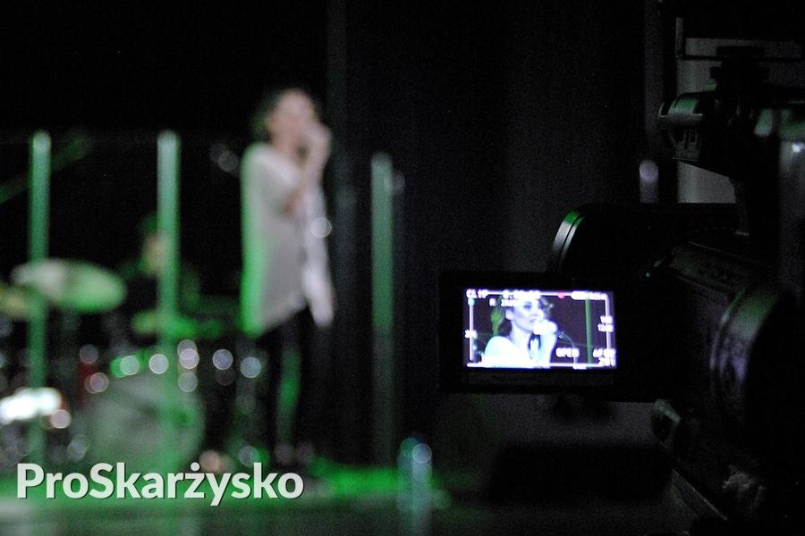 Zaduszki Jazzowe 2016 - Miejskie Centrum Kultury - Patrycja Zarychta