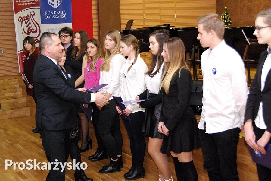 39. koncert charytatywny - Fundacja Daj Szansę
