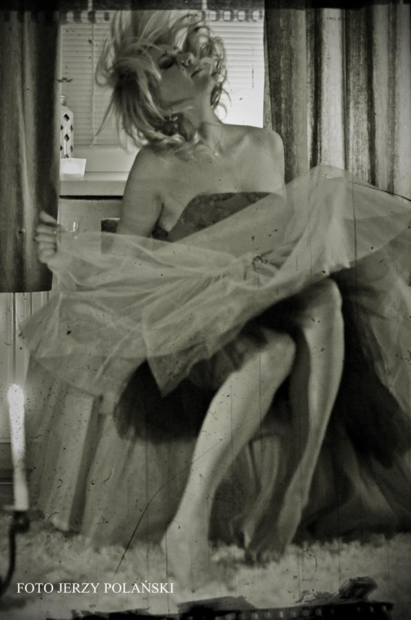 Aneta Załęcka (fot. Jerzy Polański)