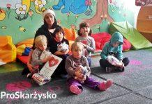 Dzieci - dzieciom - koncert mikołajkowy - Fundacja Szlachetne Serce