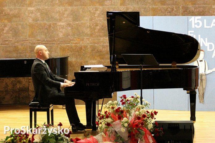 Ireneusz Boczek - pianista