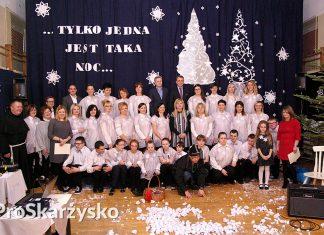 Koncert kolęd 2016 - Specjalny Ośrodek Szkolno-Wychowawczy nr 2
