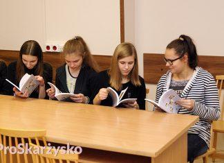 Mała Ojczyzna Powiat Skarżyski - książka