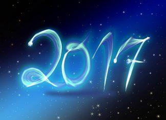 Nowy Rok 2017 (grafika: Pixabay)
