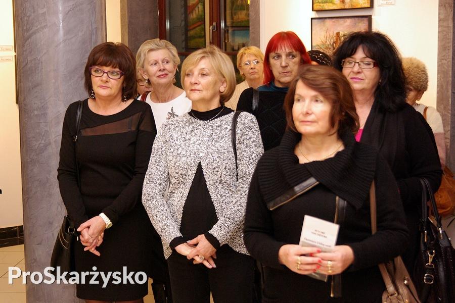 SKART - wystawa poplenerowa - Kazimierz Dolny