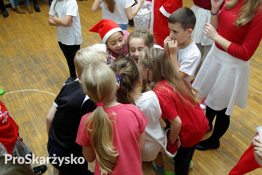 X Mikojałkowy Integracyjny Turniej Sportowy - Specjalny Ośrodek Szkolno-Wychowawczy nr 2