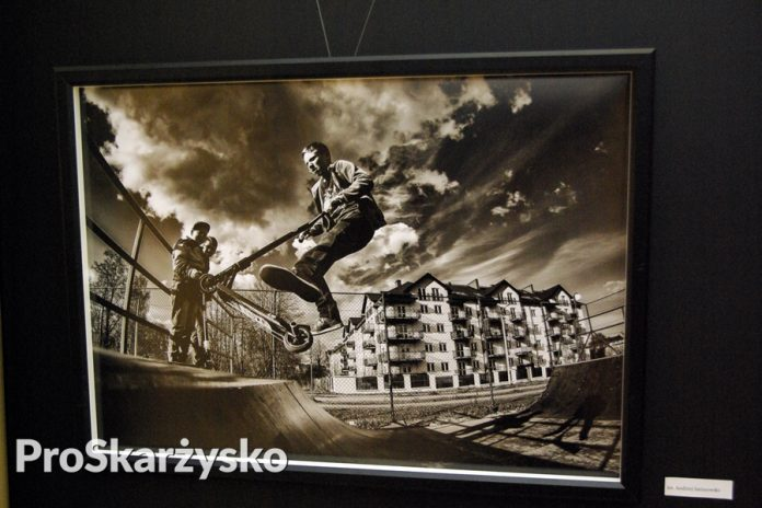 Fotografia – sztuka i pasja - Klub Fotograficzny Zoom - wystawa - MCK
