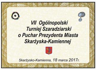 VII Ogólnopolski Turniej Szaradziarski - Miejskie Centrum Kultury